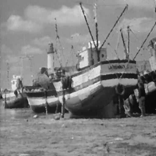 ship after filter